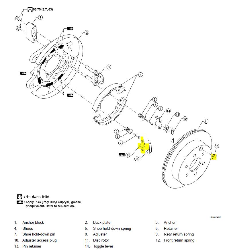 2006 nissan frontier trailer wiring diagram   43 wiring