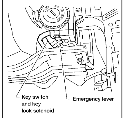 Trackback besides F150 Steering Column Wiring Harness also Fiat Navigation Wiring Diagram also Audi Quattro Wiring Diagram Electrical furthermore 1997 Infiniti Qx4 Wiring Diagram And Electrical System Service And Troubleshooting. on infiniti navigation wiring diagram