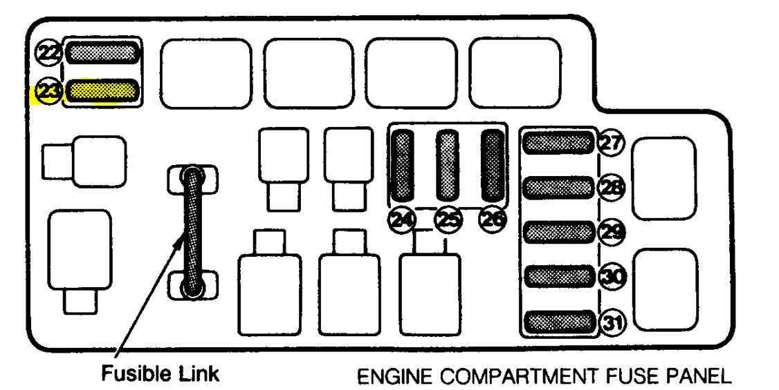 2005 isuzu ascender engine diagram