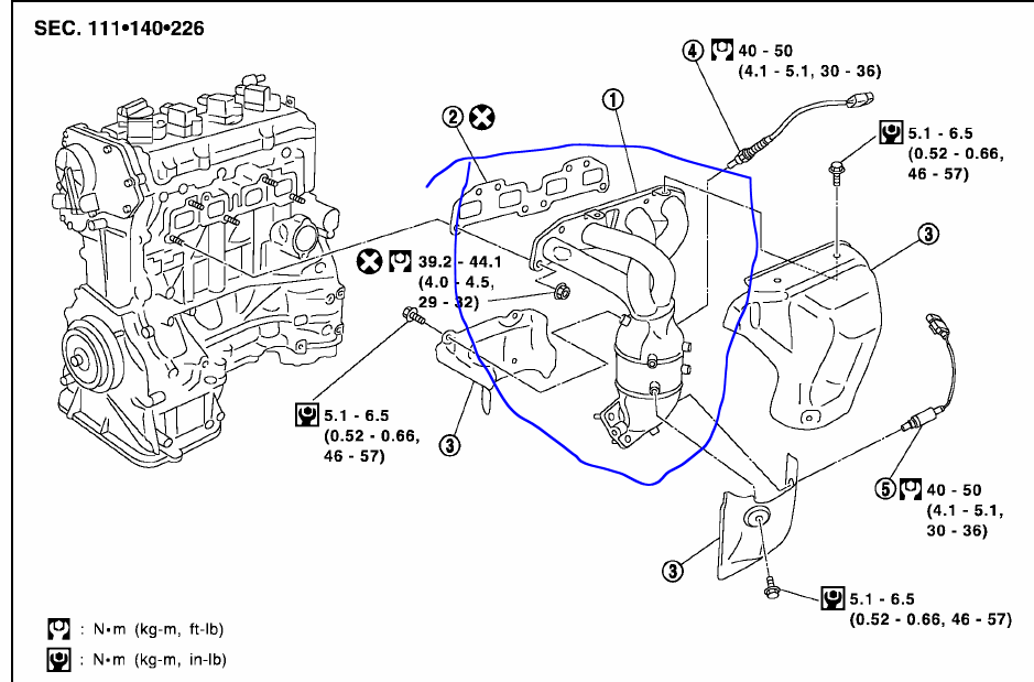 2003 Mazda 6 Coolant Temperature Sensor Location together with Cadillac Cts V likewise 2004 2009 Nissan Quest Airfuel Ratio And O2 Sensor Location Inside 2007 Nissan Maxima Engine Diagram additionally Index7 additionally P0430 2007 toyota camry. on catalyst system efficiency below threshold bank 1