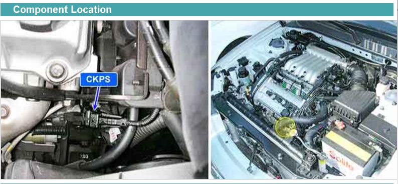 Oxygen Sensor Location 2006 Kia Optima Oxygen Free