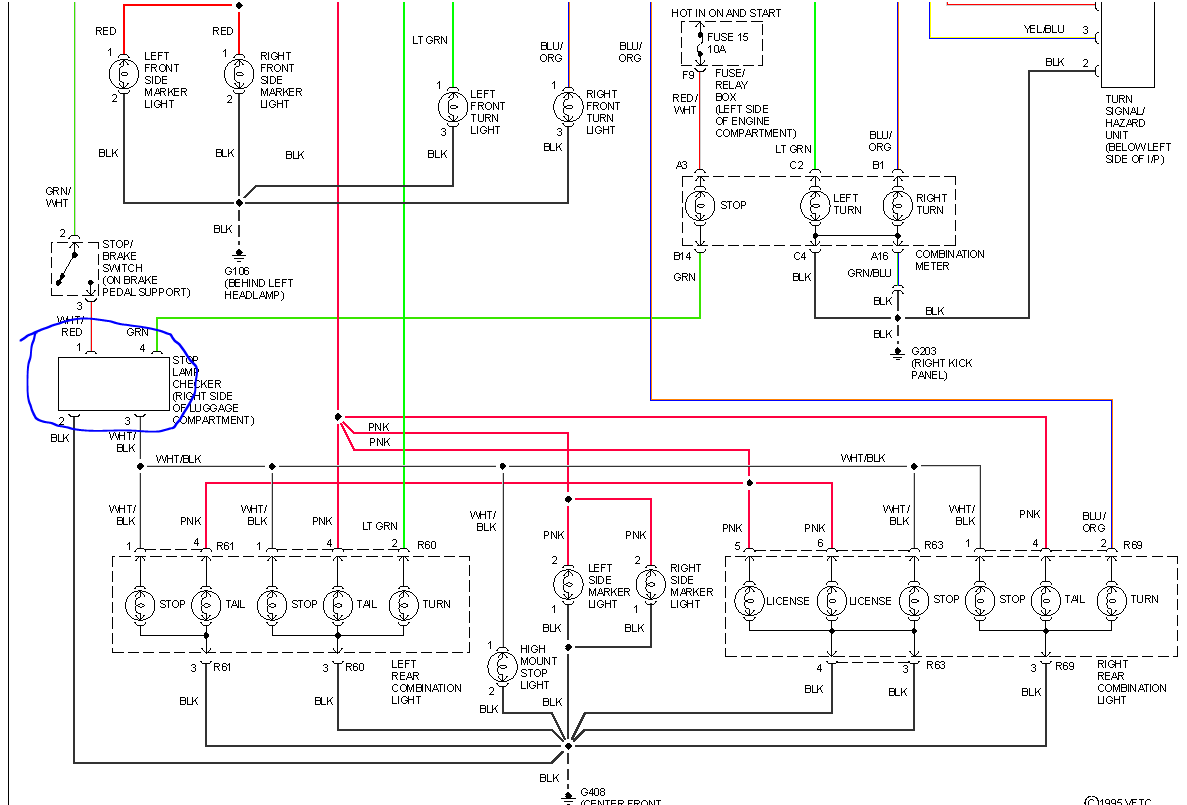 Detector Circuit Diagram Schematic Circuits Elektropage Get Free Simple Liquid Using Logic Gate Car Electronic Ignition Images System