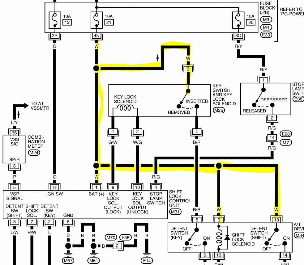 nissan steering angle sensor location nissan free engine image for user manual