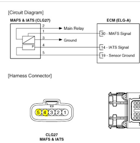 chevy cruze maf iat sensor wiring diagram get free image about wiring diagram