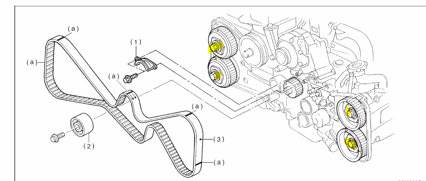 2000 bmw 328i cooling system diagram