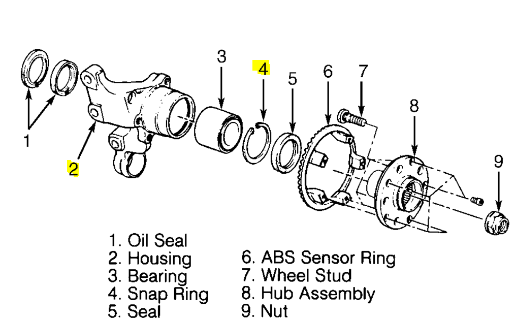 1996 Subaru Legacy Transmission Solenoid as well 96 Toyota 4runner 3 4 Engine Diagram together with Toyota Camry Thermostat Location as well P 0996b43f80370c16 in addition 99 C280 Wiring Diagrams. on 99 camry egr valve replacement