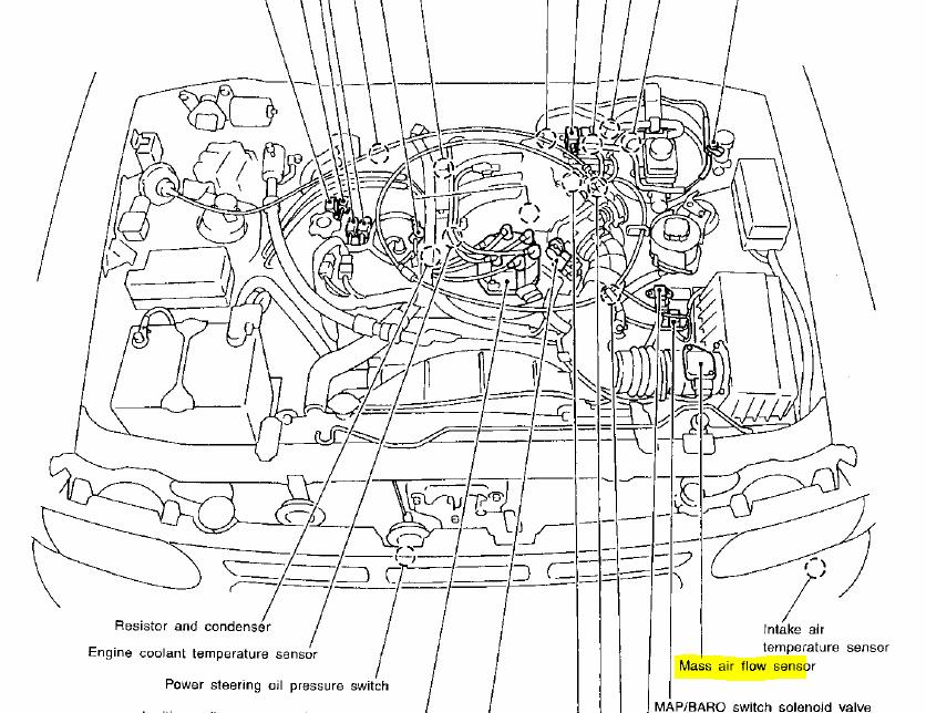 mercedes 1997 c280 intake manifold diagram  mercedes  free