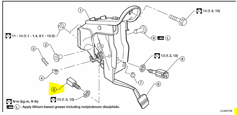 1990 chevy s10 clutch safety switch wiring diagram  chevy