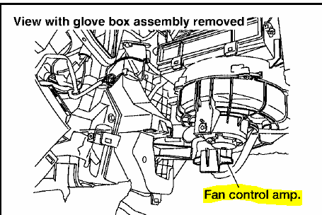Dual Xd1222 Wiring Diagram furthermore 2009 Nissan Altima Qr25de Engine  partment Diagram in addition Toyota Corolla Blower Motor Resistor Location additionally T9519579 Need diagram in addition Nissan Pathfinder Blower Motor Resistor Location. on 2000 nissan quest fuse box diagram
