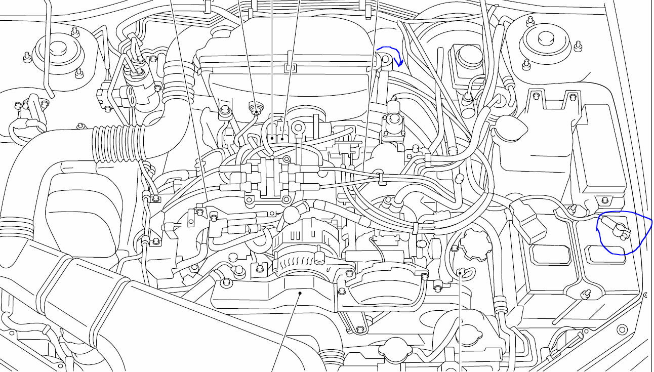 2001 Subaru Engine Diagram - wiring diagram wave-central-a -  wave-central-a.quasifotografo.itquasifotografo.it