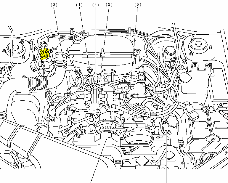 similiar 2001 subaru engine diagram keywords 2004 subaru forester engine diagram 2004 engine image for user