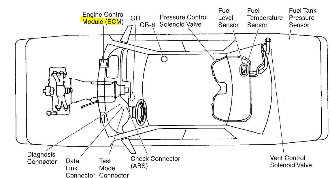 97 subaru legacy fuse diagram  97  free engine image for