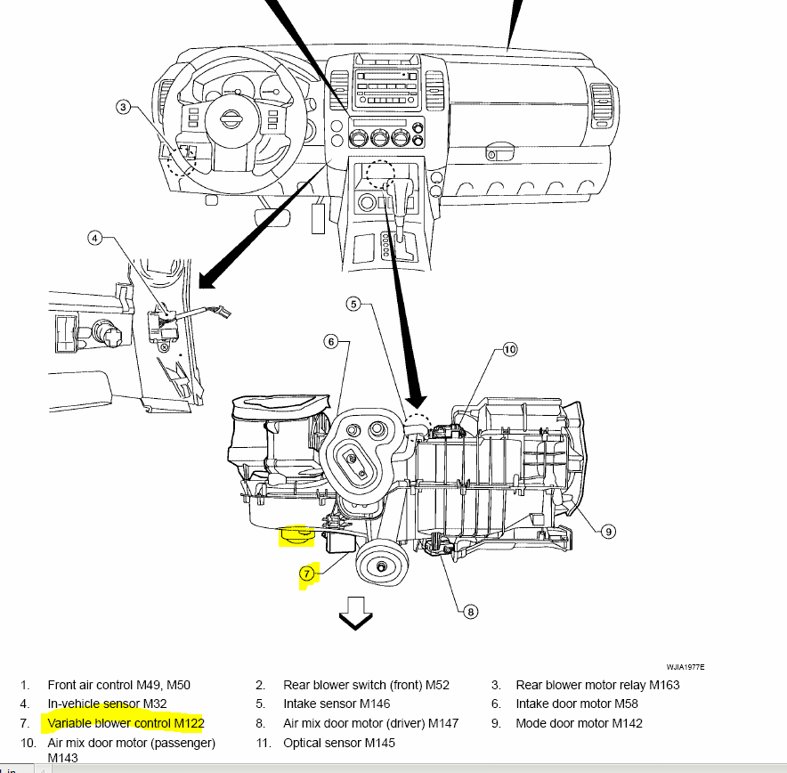 2010 nissan cube wiring diagram  2010  wiring diagrams download