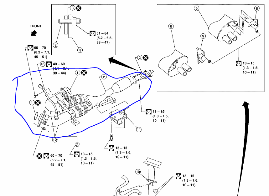 Fuse Box Diagram For 2007 Honda Fit additionally Oxygen sensor location in addition Showthread likewise 5rx8u Mazda S Need Step Step Instructions Replacing besides T6669968 Knock sensor. on mazda mpv o2 sensor