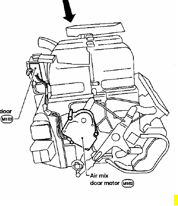 07 impala ss belt diagram