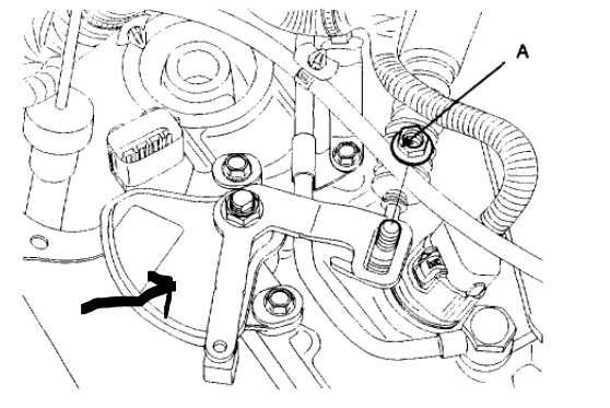 service manual  how to replace shift solenoid 2005 hyundai