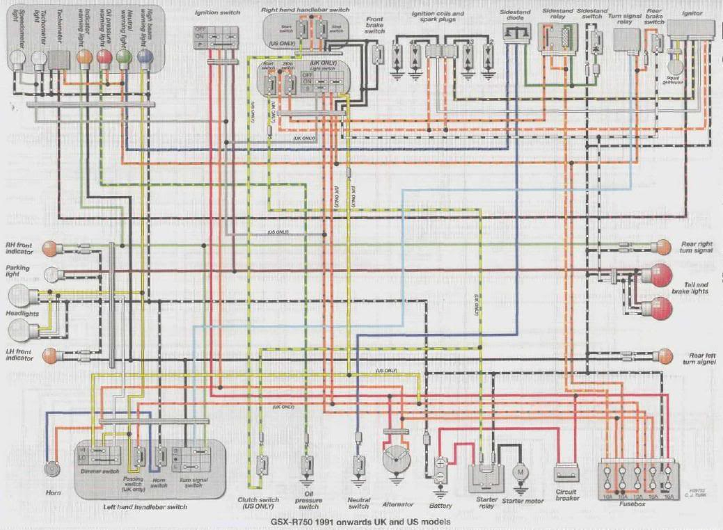 gsxr wiring diagram image wiring diagram 2001 suzuki gsxr 600 wiring diagram wirdig on 2004 gsxr 600 wiring diagram