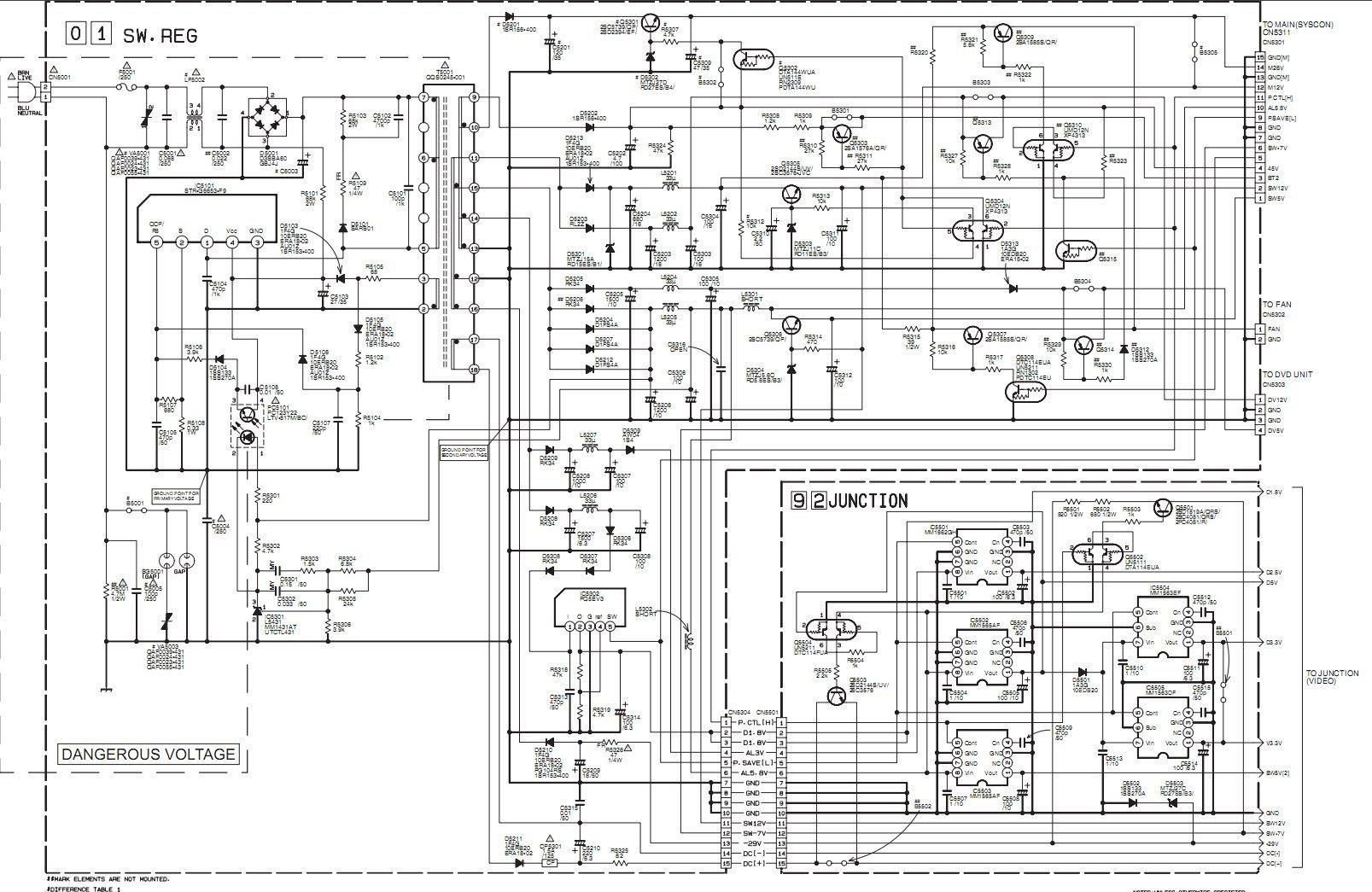 2012 01 19_225547_jvc_dr mv1su_psu_schem jvc vcr wiring diagram wiring diagram will be a thing \u2022