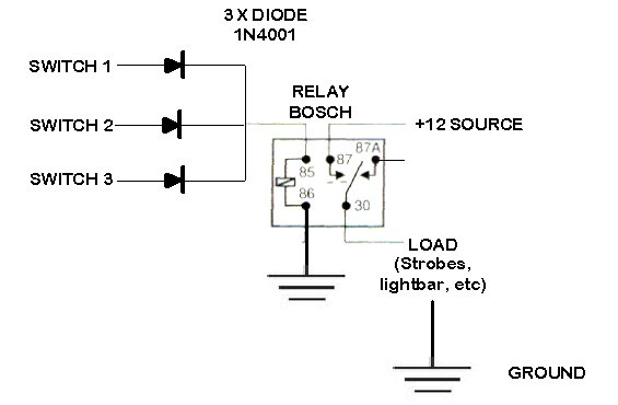 2012 06 11_092509_bosch_relay_multi switch relay wiring diagram with diode efcaviation com relay wiring diagram with diode at gsmx.co