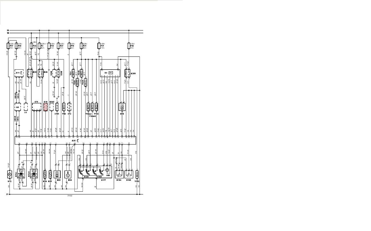 saab 9 3 2003 linear wiring diagram get free image about wiring diagram