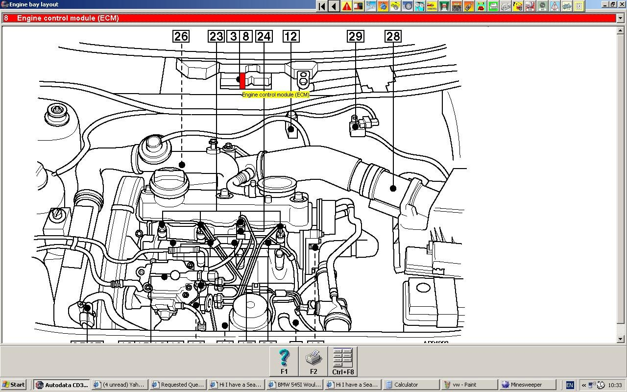 vw mk4 1 8t engine diagram  vw  free engine image for user 2.0 tdi engine diagram 1.6 tdi engine diagram