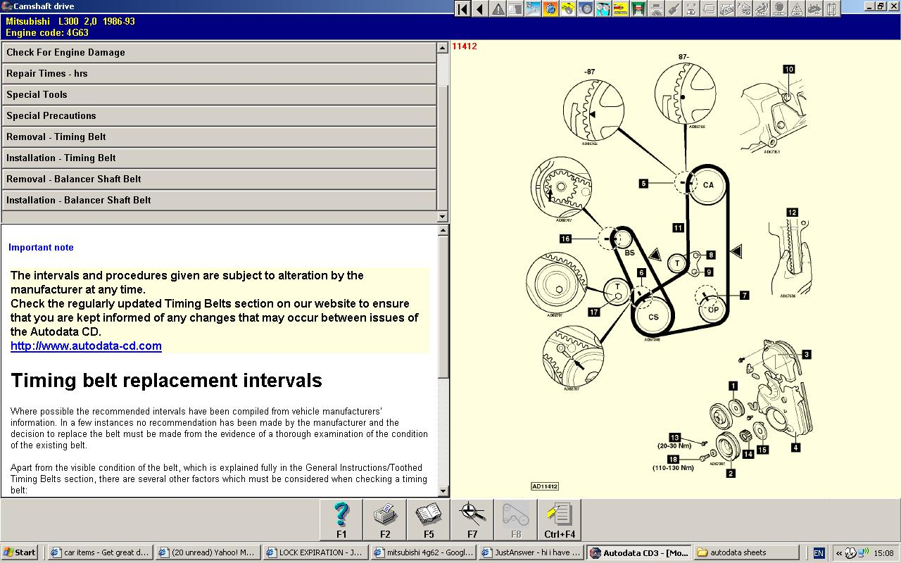 110 engine timing diagram wiring library  110 engine timing diagram #8