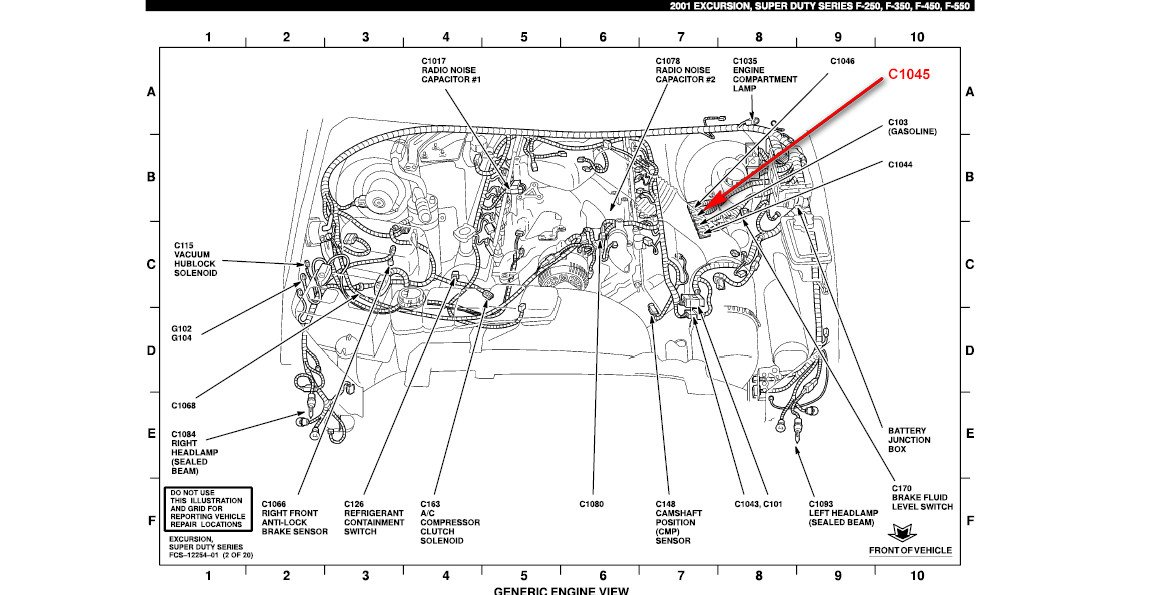 dodge ram light wiring harness dodge free engine image for user manual