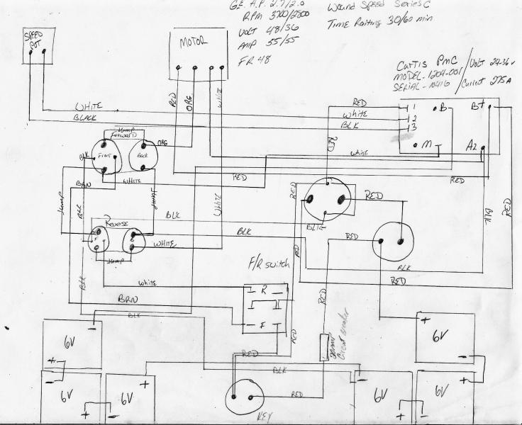 R Pod Wiring Diagram moreover 42 Volt Golf Cart Battery Wiring Diagram likewise Portable Gas Generator Parts Bm907000 P 649071 besides 2007 Ok Dumb Question Time 3A About Golf Cart Controllers together with 77jb9 Chevrolet Monte Carlo Ss 2001 Chevy Monte Carlo. on electric scooter controller wiring diagram