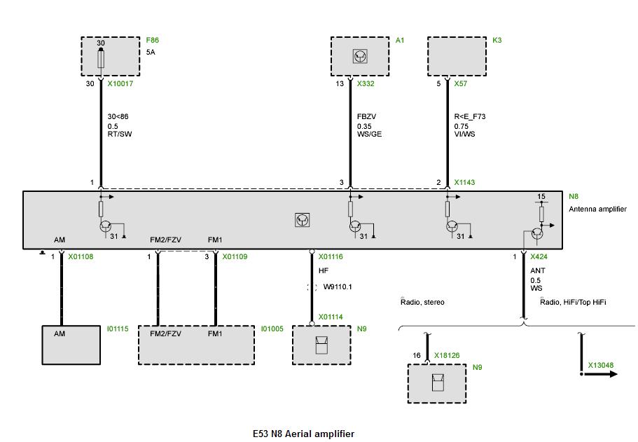 2006 bmw 750li fuse diagram  2006  free engine image for