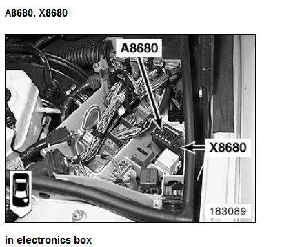 bmw e46 n42 engine error code 285c vvt can communication the last step would be a possible failure of the engine computer the only way to fail the engine computer would be to rule out all other possibilities