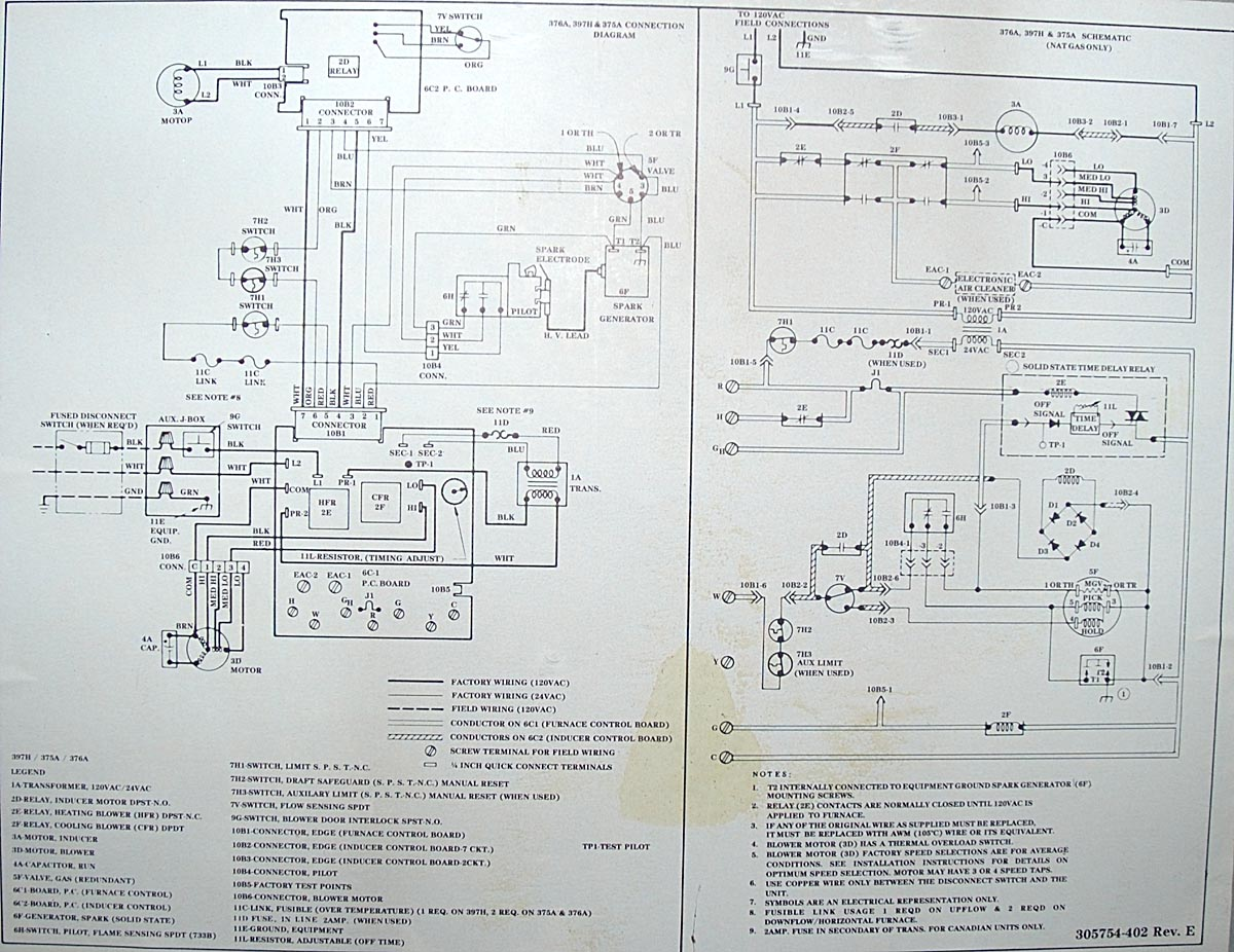 payne schematic diagram wiring diagram Rheem Electric Furnace Wiring Diagram payne furnace wiring diagram eyb cannockpropertyblog uk \\u2022payne furnace lh33wz510 spark igniter replacement hvac payne