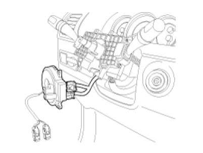 1997 Ford Explorer Steering Column Diagram besides Hands free switch inspection 1264 together with 2ydru Looking Information Replace Headl further Ims module removal 1131 likewise Antenna coil repair procedures 642. on kia sorento key switch