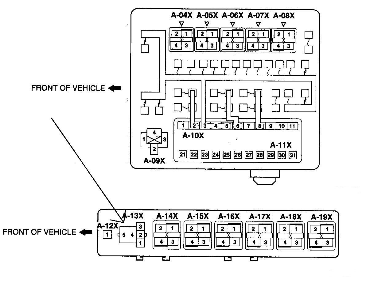 1999 Chrysler Sebring Fuse Box Diagram Wiring Library For Power Seat Get Free Image About 2007