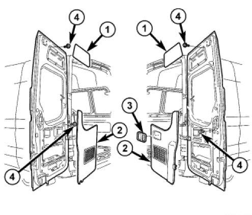 freightliner door diagram freightliner m2 diagram