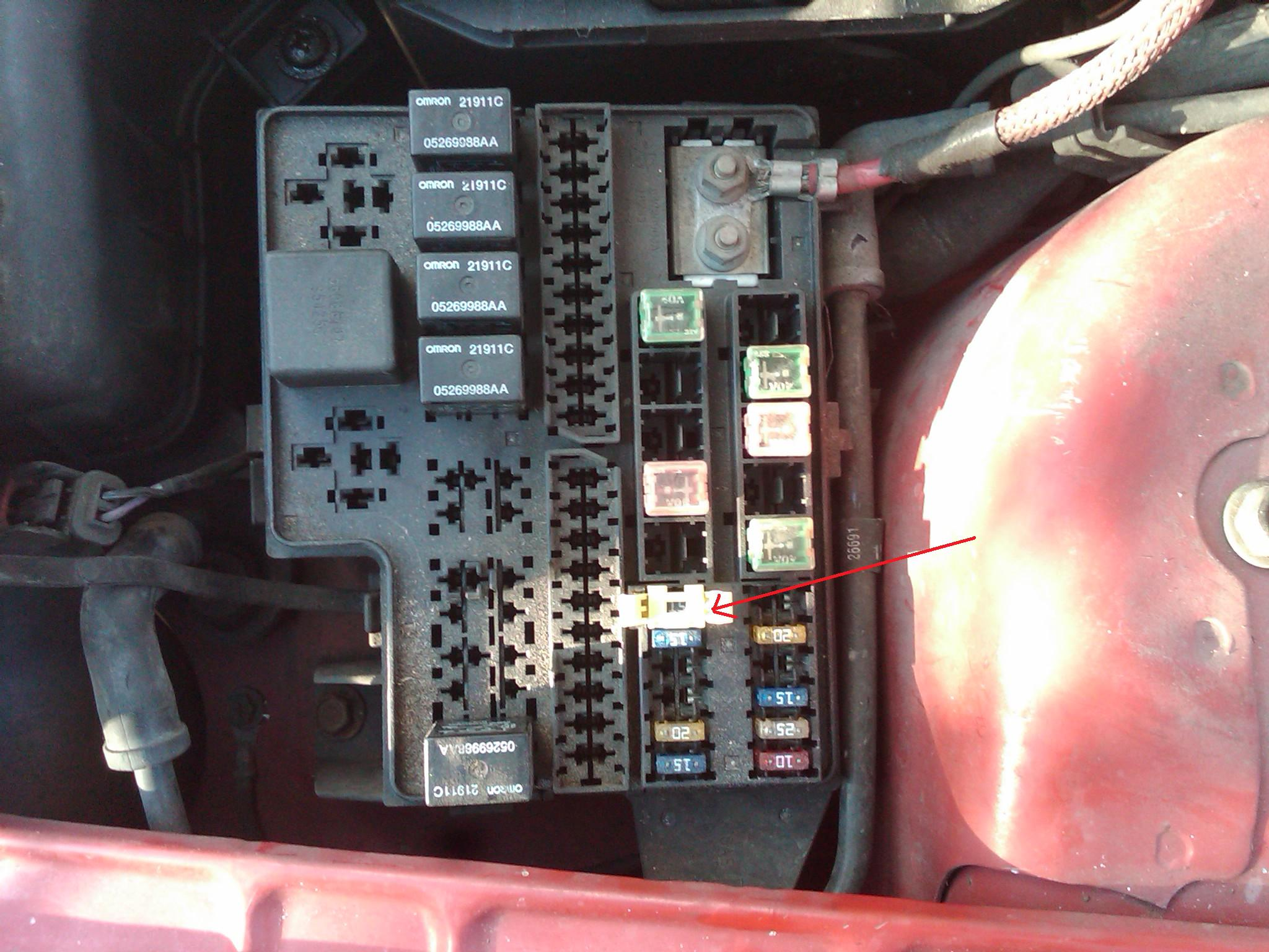 dodge neon fuse box diagram 300x300 1996 get free image