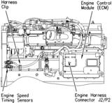 C7 Cat Engine Fault Code List on Volvo D12 Engine Codes