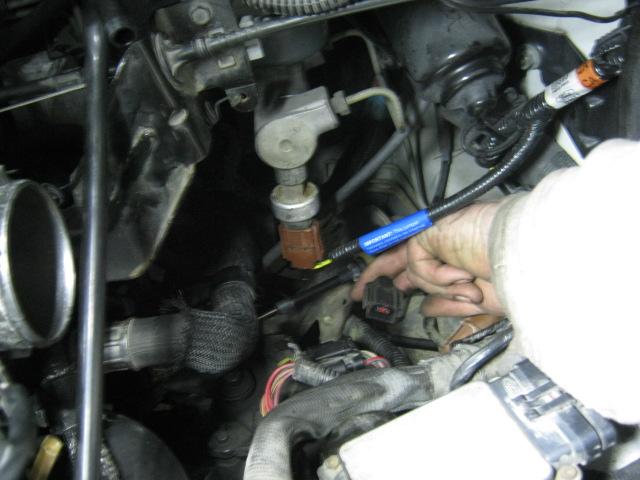 I have a ford explorer 1999 4 0L V6  I have start problems