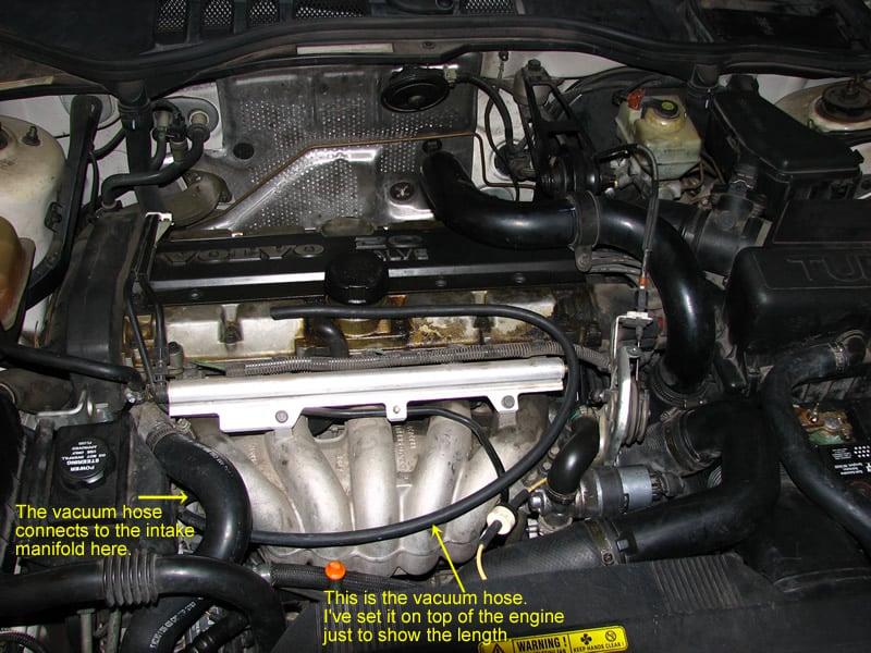 vacuum hose volvo s70 vacuum hose diagram rh vacuumhosenikuishi blogspot com 1999 Volvo S80 Motor 1999 Volvo S80 Parts