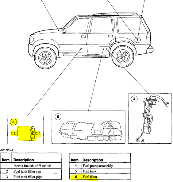 2000 nissan frontier belt diagram