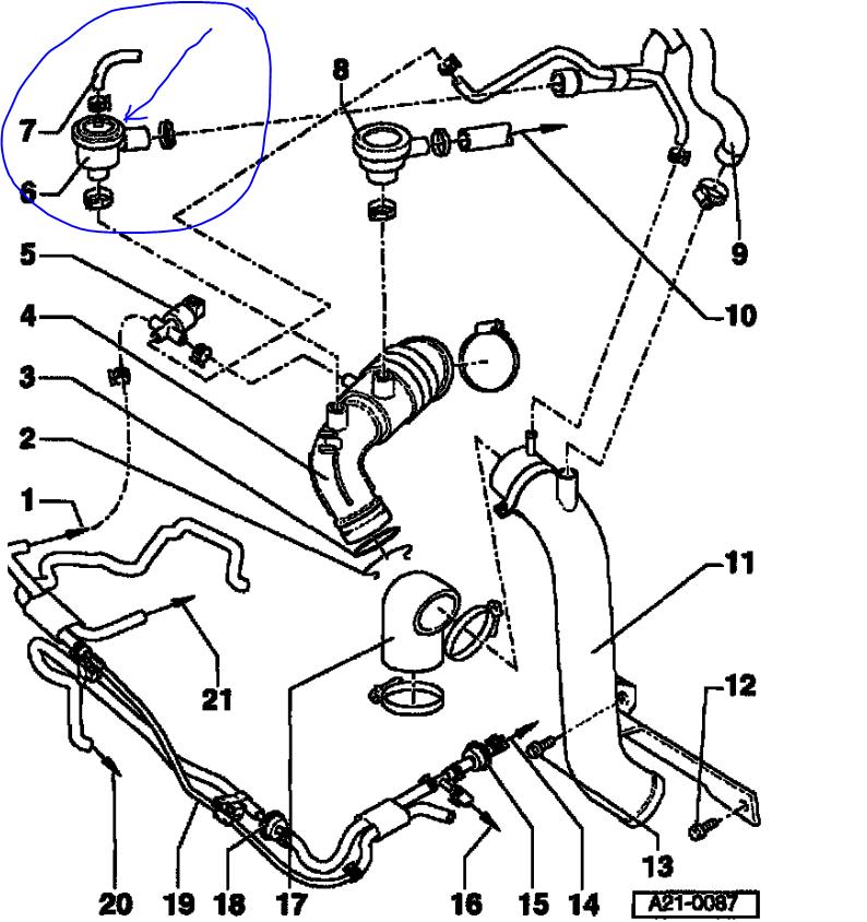 diesel dump valve fitting instructions