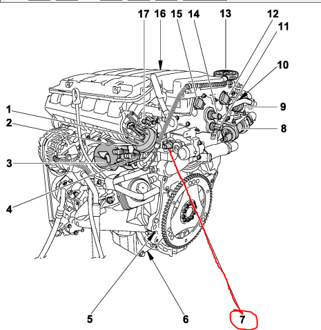 Porsche 944 Engine Number Location