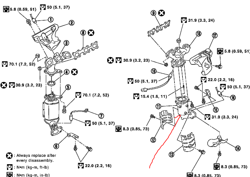 Nissan Maxima 3 5 2009 Specs And Images further P0141 2004 honda odyssey besides 2013 Nissan Altima P0420 Engine Code moreover Wiring Diagram For 2004 Nissan Quest together with P 0996b43f81b3c94a. on nissan quest oxygen sensor location