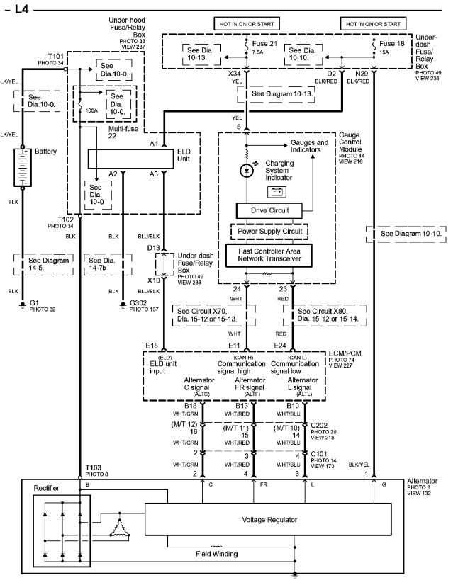 wiring diagram for honda accord wiring image 2003 honda accord wiring diagram radio jodebal com on wiring diagram for honda accord 2003