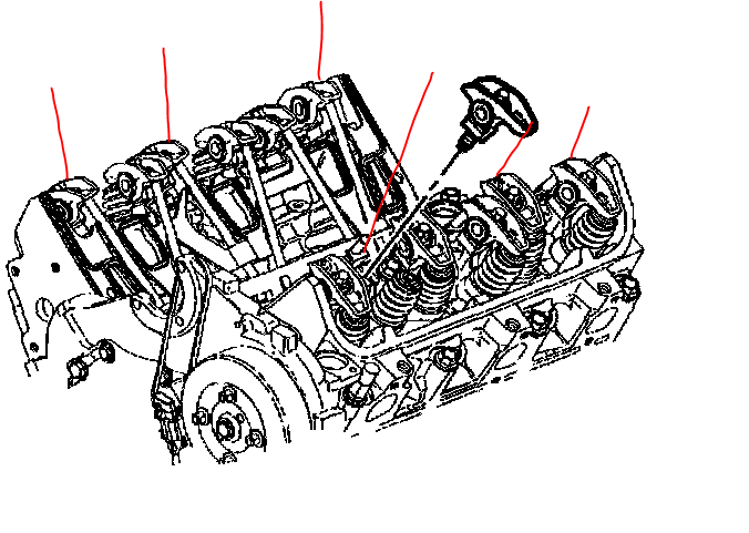 Saturn Valve Lifter Diagram Engine Diagram And Wiring