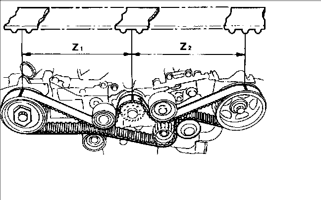 ford 4 0 sohc engine timing