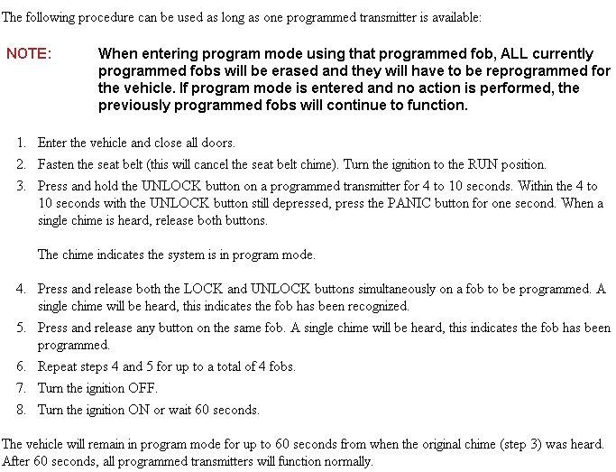 Program To Key Dodge Ram 1500 2014 Html Autos Post