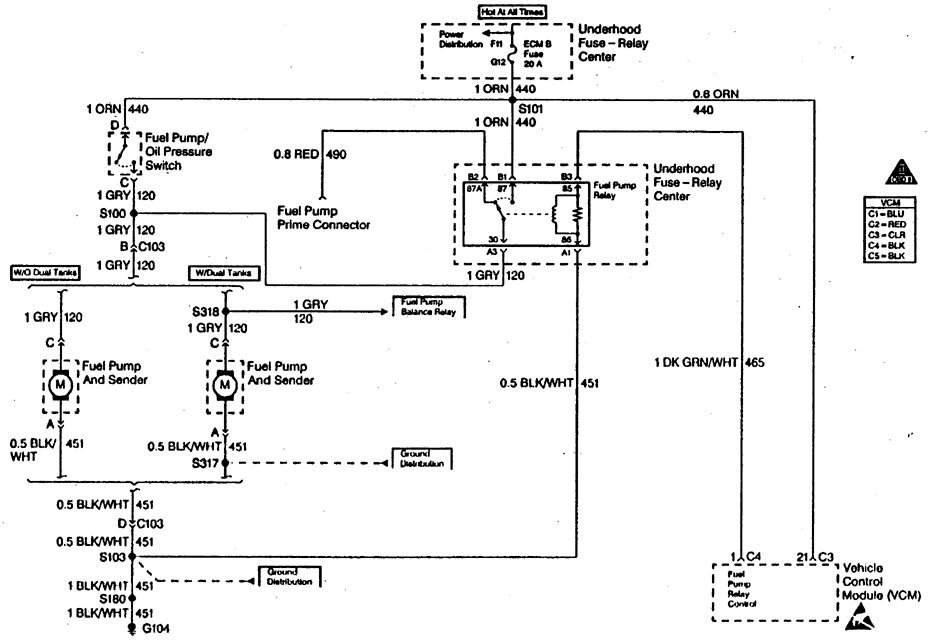 1997 gmc k1500 wiring diagram 1997 wiring diagrams online