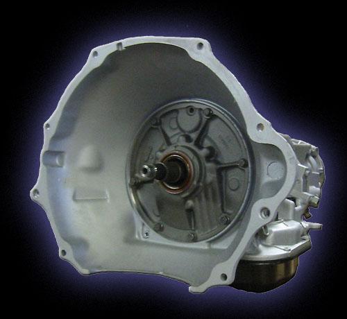 Trans on 05 Dodge Durango Engine