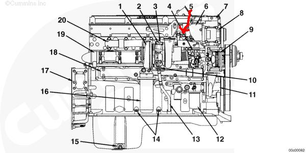 Mack Mp7 Egr Delete Wiring Diagrams on mack trucks sensor location
