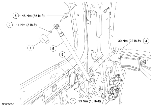 2008 ford explorer wiring diagram 2008 ford explorer